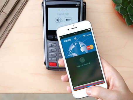 Mobile Payment 101: An introduction to mobile wallet