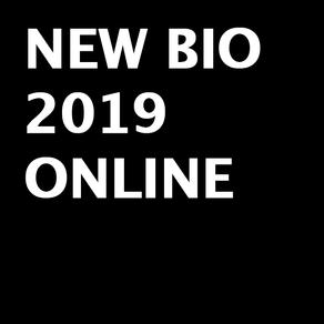 NEW BIO 2019