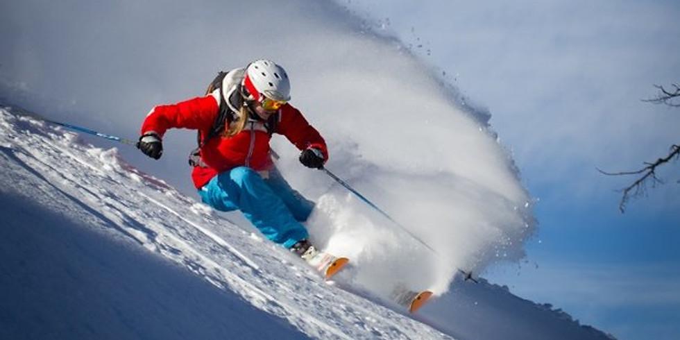 Skiing Trip 2018