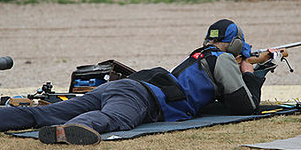 Shooting Team-Imperial Competition