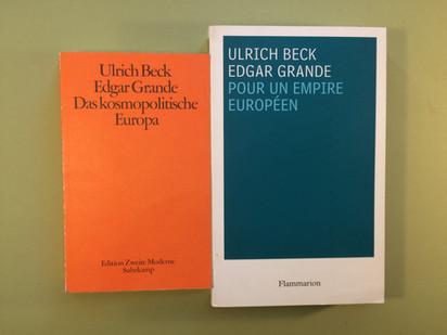 Ulrich Beck, Edgar Grande, Pour un empire européen