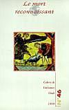 Deux contes provenant des papiers posthumes des frères Grimm, in Cahiers de littérature orale n°46-1999 (inalco)