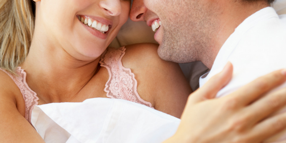 Covenant Lovers Retreat