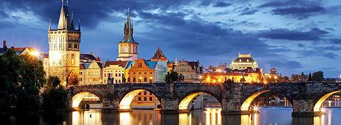 Charles Bridge Prague, Tourist Attraction, Little Quarter