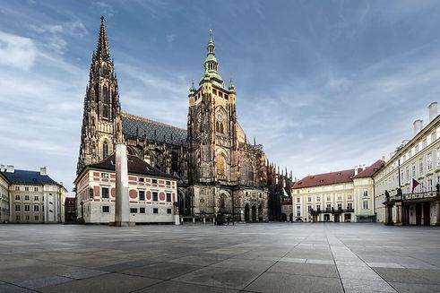 Prague Castle, Tourist Attraction