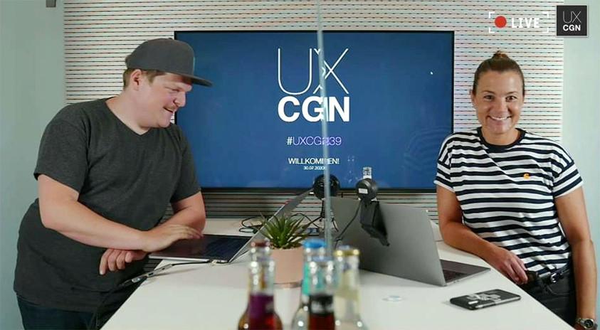 UXCGN goes digital 2020