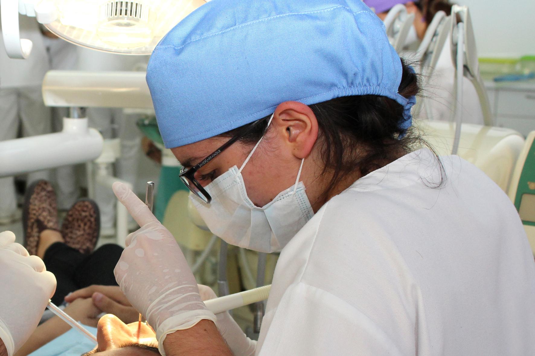 Dental Trainer Formación Sanitaria