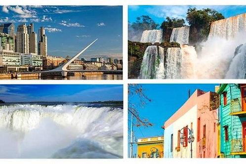 Buenos Aires & Iguazu 6 días