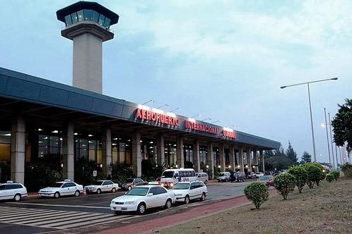 איגואזו - העברה משדה התעופה של איגואזו למלון