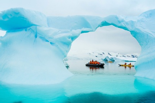 Tras el Mar de Weddell - 11 días - Salida 17/01/2021