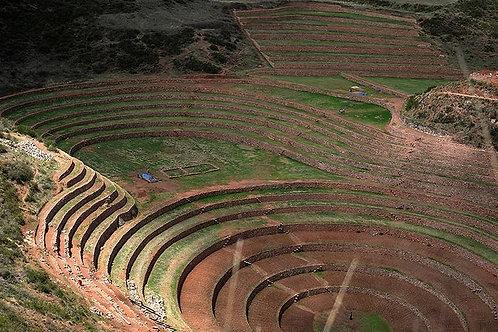 Tour Valle Sagrado Pemium - Cusco