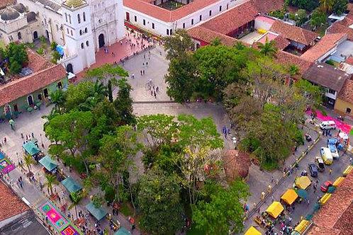 Circuito Natural de Honduras - 9 días