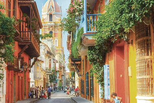 Cuartos de final - Opción 2 - Cartagena - 3 noches