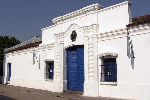 סיור עירוני בסן מיגל דה טוקומן