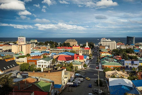 Medio día Punta Arenas City Tour