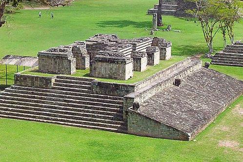 Sensacional Copán, Honduras - 4 días