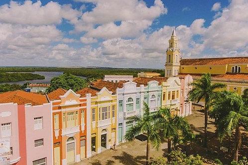 João Pessoa City Tour