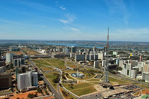 City Tour Brasilia