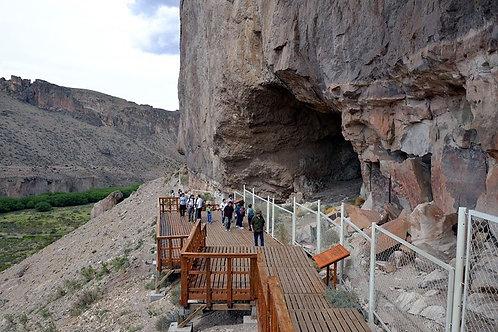 Cueva de las Manos - Calafate