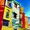 Thumbnail: בואנוס איירס 4 ימים ברקולטה