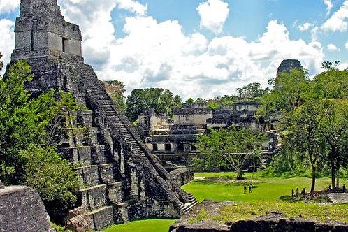 Guatemala Básico - 8 días