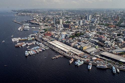 City Tour Manaus