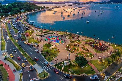 Circuito de Panamá, Taboga y Gamboa - 6 días