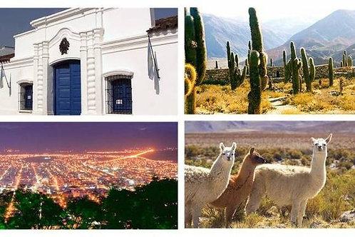 Salta & Tucumán 5 días