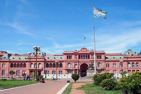City Tour Buenos Aires con Navegación y Almuerzo
