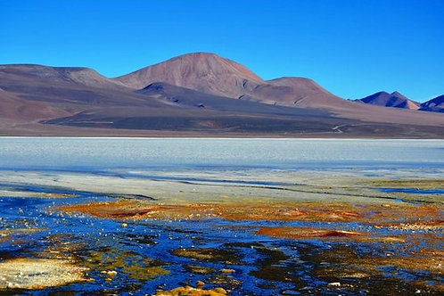 Ischigualasto y Talampaya con Laguna Valiente - 5 días