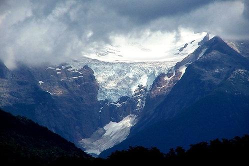 Medio día Trekking Glaciar Torrecillas - Esquel