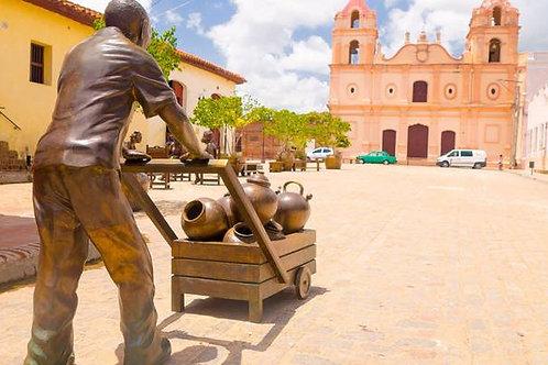 תשוקה לאי מרתק, קובה - 7 ימים