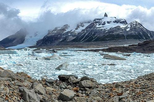 Glaciar Sur Aventura, El Calafate