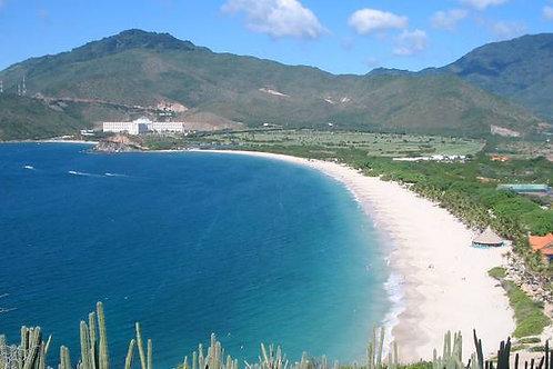 Relájate en Isla Margarita, Venezuela - 3 días