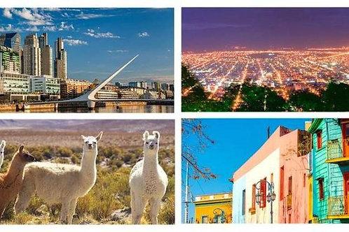Buenos Aires & Salta 5 días