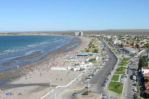 Puerto Madryn Santuario Ecológico - 4 días