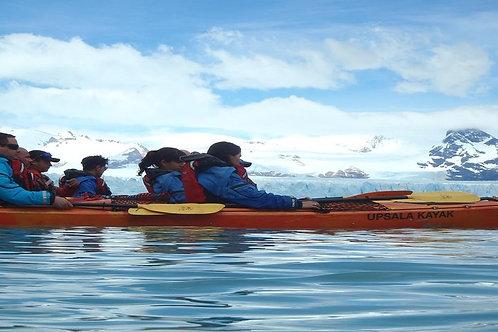 Perito Moreno Kayak Experience - Calafate