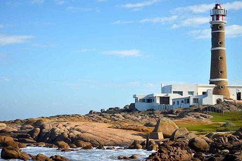 Día completo Cabo Polonio - Desde Punta del Este