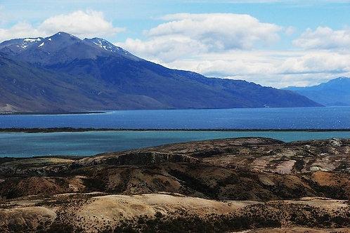 Excursion to Posadas Lake and Pueyrredón Lake - Calafate