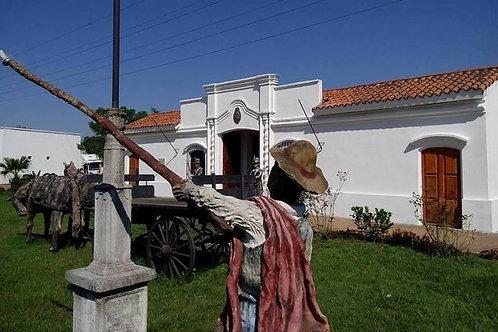 Día completo Circuito Sur - Tucumán