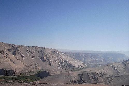 Día completo Arica - Parque Nacional Lauca - Lago Chungara - Arica