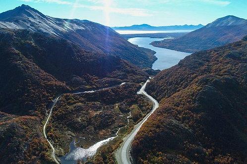 Día completo Lago Escondido y Fagnano - Ushuaia