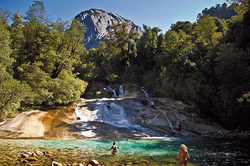 Patagonia Verde - Cochamó - 8 días
