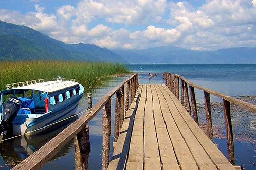 Guatemala Land of Mayas - 8 days