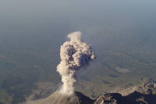 Majestuosos volcanes de Guatemala - tour de 9 días