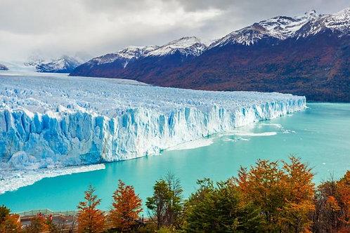 Glaciar Perito Moreno full day - Calafate