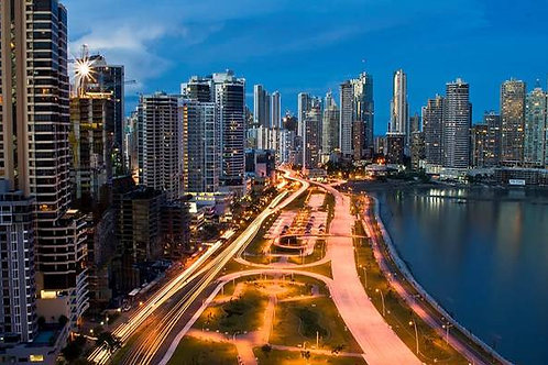 Descubre Panamá - 3 días