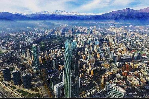 Santiago Apart Hotel para Familias