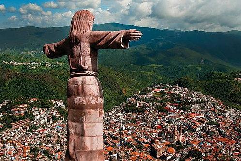 מקסיקו סיטי - Taxco - אקפולקו - 8 ימים