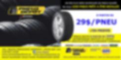 Brochure - Pneus Dépôt - pneus usagés et